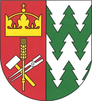 Obec Chyňava