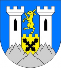 Obec Klapý
