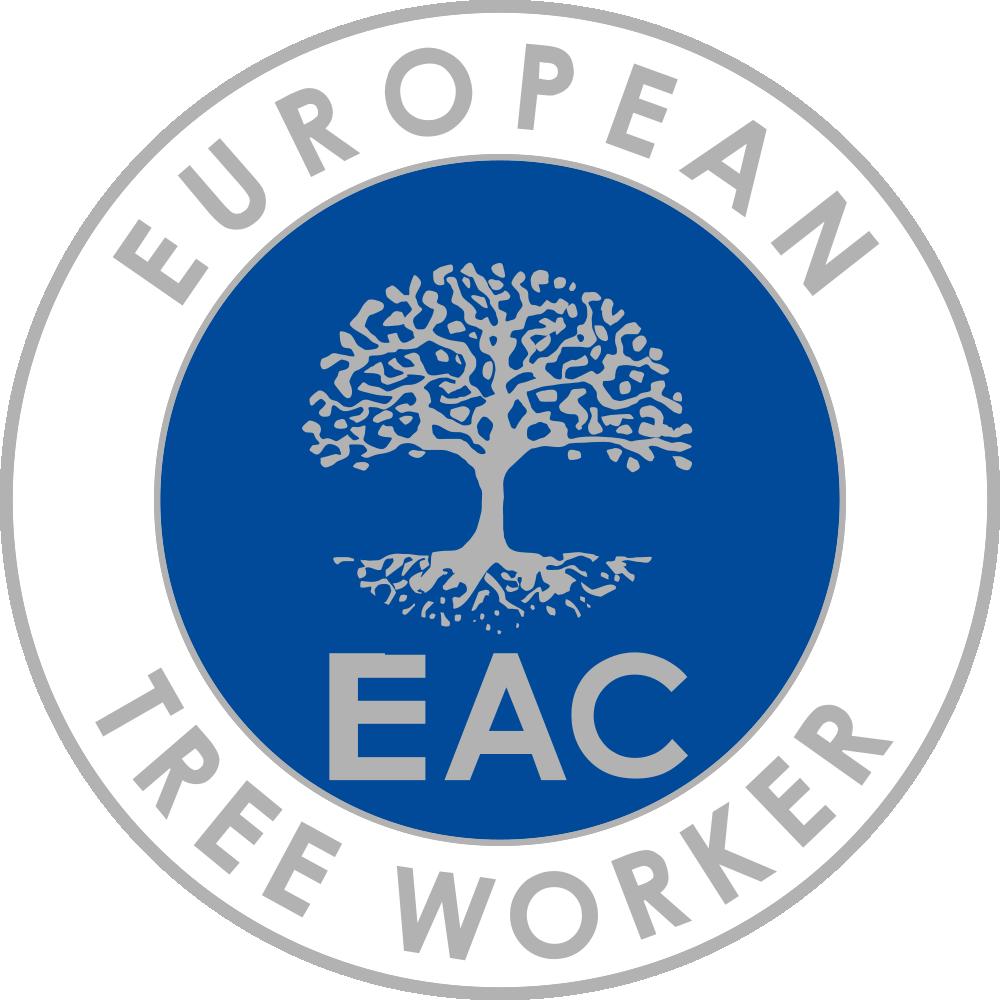 ETW- Evropský arborista